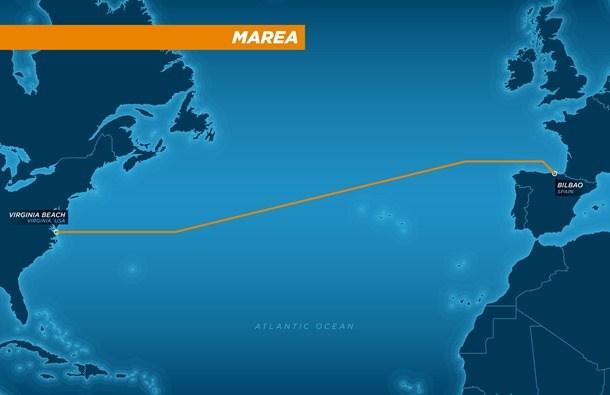 6600 km-es kábelt épít a Facebook és a Microsoft