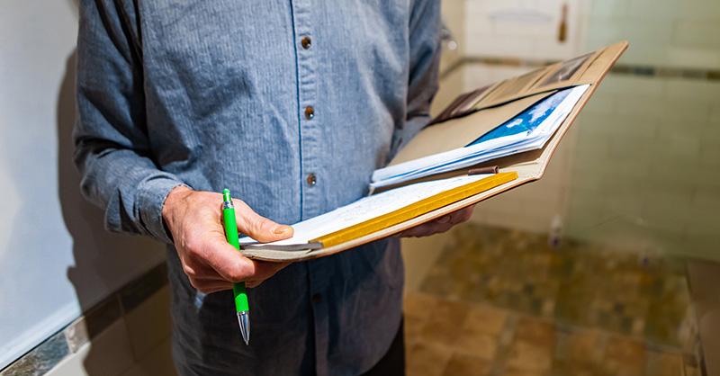 Végzett már felülvizsgálatot lakáseladás kapcsán?
