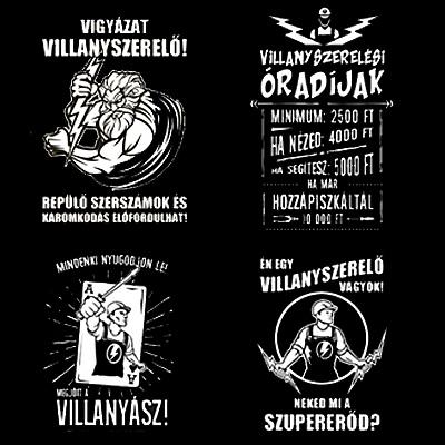 VL pólók és pulóverek 4cbd05b0c1